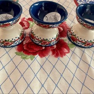 The Pioneer Woman 6-Pc Heritage Rose Dipping Bowls